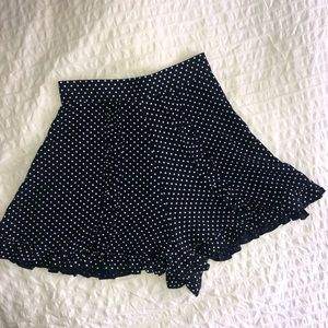 LF polka Dot Soft Shorts